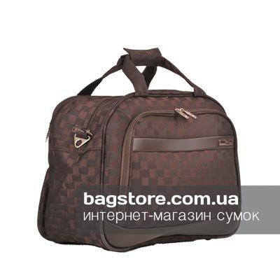 Дорожная сумка V&V Travel CT221-31.